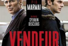 [Critique] du film « Vendeur » Gilbert Melki forme Pio Marmai à l'art de la vente