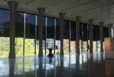 [Liège] La Boverie rouvre ses portes étendues par Rudy Ricciotti avec une exposition du Louvre