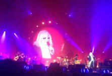 [Live report] Michel Polnareff à l'AccorHotels Arena