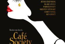 [Critique] du film « Café Society » du pur Woody Allen, sans surprise aucune
