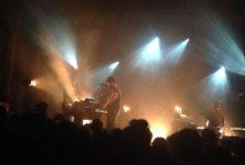 [Live report] Faroe & Ry X au Divan du Monde
