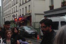 La déclaration d'amour de Tiago Rodrigues au Théâtre de la Bastille