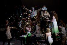 Un Orfeo de Monteverdi jeune et féérique à l'Opéra de Paris