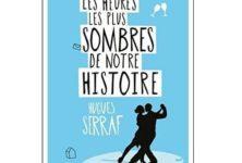 « Les heures les plus sombres de notre histoire », Hugues Serraf ironise sur une lovestory parisienne