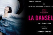 [cannes 2016, Un certain regard] Soko éblouissante dans «La danseuse»