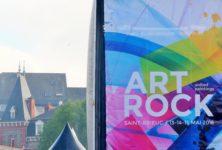 Le festival breton Art Rock, explosion de couleurs et de sonorités internationales pour cette édition!