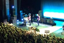 [Live Report] Iggy Pop au Grand Rex pour le Post Pop Depression Tour