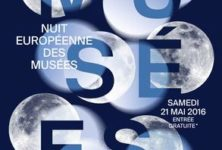 12e Nuit européenne des musées le 21 mai 2016 : suivez le guide