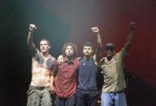Prophets of Rage, le nouveau superband de Rage Against the Machine