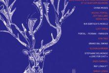 [Festival Jazz à Saint-Germain des Prés] le 21 mai à la Maison des Océans: fascinant Nik Bärtsch's Mobile