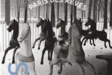«Paris des Rêves». L'Oeil d'Izis sur Paris entre presque dans votre poche