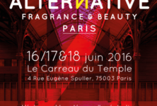 Interview de Claudia Bonfiglioli Directrice Internationale du Salon Alternative Fragrance & Beauty qui aura lieu du 16 au 18 juin au Carreau du Temple de Paris