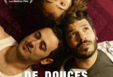 [Critique] du film « De douces paroles » touchante quête identitaire d'une fratrie israélienne