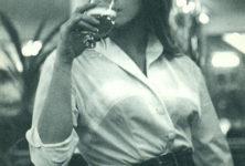 Rita Renoir, la célèbre strip-teaseuse, est décédée