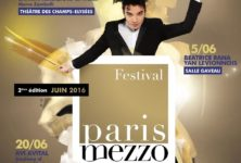 Michèle Reiser nous parle de la programmation du Festival Paris Mezzo (1-24 juin 2016)