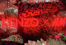 Une collection créateur Kenzo x H&M pour l'automne