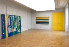 [EXPO] Bertrand Lavier (re)colore le monde