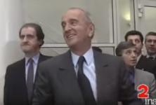 Le Papa de Canal Plus, André Rousselet est mort