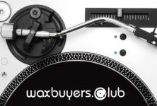 Gagnez 3 vinyles du mois sélectionné par le Wax Buyers' Club