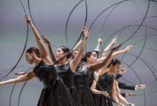 [CRITIQUE] Noetic: Sidi Larbi Cherkaoui fait du joli avec l'Opéra de Göteborg
