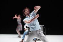 Partition pour une danse : Poetry de Maud Pladec