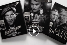 [Sorties dvd] Julien Duvivier en 3 films restaurés
