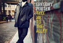 Gregory Porter : « Take me to the Alley »