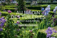 «Au jardin des Tuileries» : un guide du promeneur clair et exhaustif