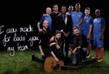La playlist de l'Euro 2016