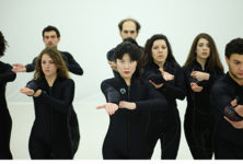 [4×11] : 4 metteurs en scène et 11 comédiens de l'ENSAD font l'intégrale au Printemps des Comédiens