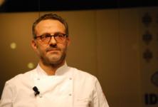 Avec Massimo Bottura, l'art culinaire italien est 1er au monde