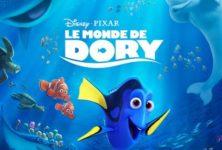 Un poisson transgenre dans «Le monde de Dory»