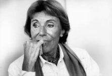 Décès de Benoîte Groult : mort d'une féministe
