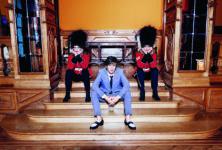 Gagnez 1×2 places pour le concert de Thomas Dutronc le 23/09 au Cirque d'Hiver