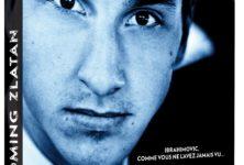 Gagnez 1×5 DVD du film «Becoming Zlatan» ou 1×5 Livre «Moi Zlatan Ibrahimovic» jusqu'au 08/07