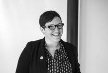 [Interview] Julie Crenn «Je suis très féministe donc j'espère qu'il y aura une certaine parité à la Slick»