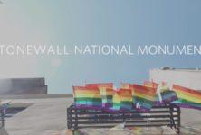 Barack Obama crée le Stonewall National Monument en l'honneur de la communauté gay
