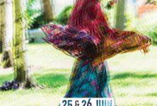 Festival Extension Sauvage: un paradis pour la danse