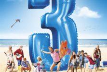 [Critique] du film « Camping 3 » Franck Dubosc et Onteniente tentent de faire jeune
