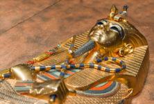 Découverte incroyable : La dague de Toutânkhamon a des origines extraterrestres
