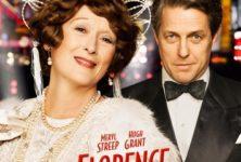 Gagnez 5 x 2 places pour aller voir le film « Florence Foster Jenkins » de Stephen Frears