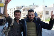 Mort du journaliste Khaled Al Issa suite à un attentat à Alep