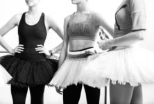 PUMA : Partenaire officiel du New York City Ballet