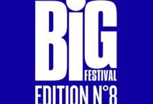 Gagnez 2×2 places pour le vendredi 15 BIG LIVE – THE PRODIGY AND MORE ou 2×2 places pour le samedi 16 PHARRELL WILLIAMS AND MORE au BIG Festival