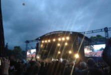LIVE REPORT: Beauregard, le flamboyant festival Normand