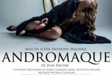 [AVIGNON OFF] ANDROMAQUE AU THÉÂTRE DE L'OULLE