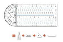 Le Thamographe, maths, géométrie et fantaisies pour les grands et les petits !