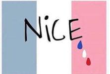 Le monde de la culture réagit à l'attentat de Nice