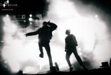 [Live-Report] Le concert décevant d'A$AP Nast au Trabendo