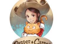 Pepper et Carrot : Un tandem de choc haut en couleur !